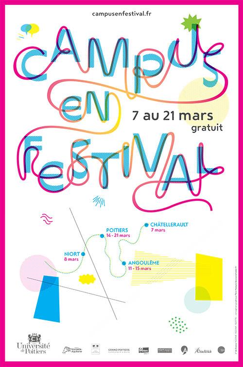 Campus en festival