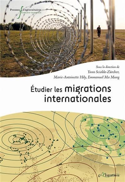 Étudier les migrations internationales