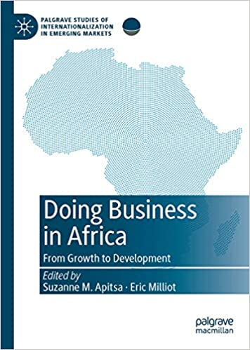 Doing Business in Africa: From Growth to Development
